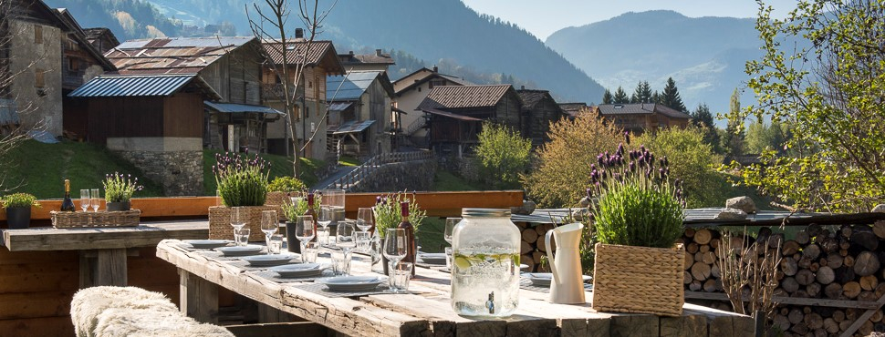 Verbier Valley